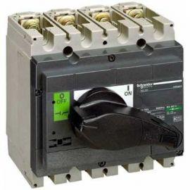 Interruptor-seccionador Compact INS250 200A 4P