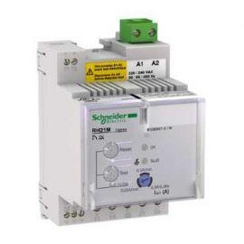 Relé diferencial RH21M 300 mA 0.06 240V
