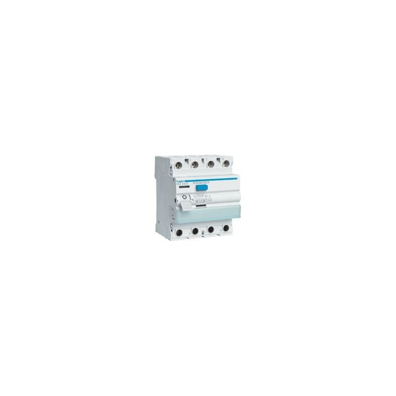 HAGER HAGER DIF.4P 25A 300MA TIPO AC