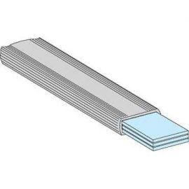 BARRA FLEXIBLE AISLADA 20x3 250A L:1,8m