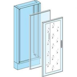 Puerta plena G IP30 30 módulos H:1680mm