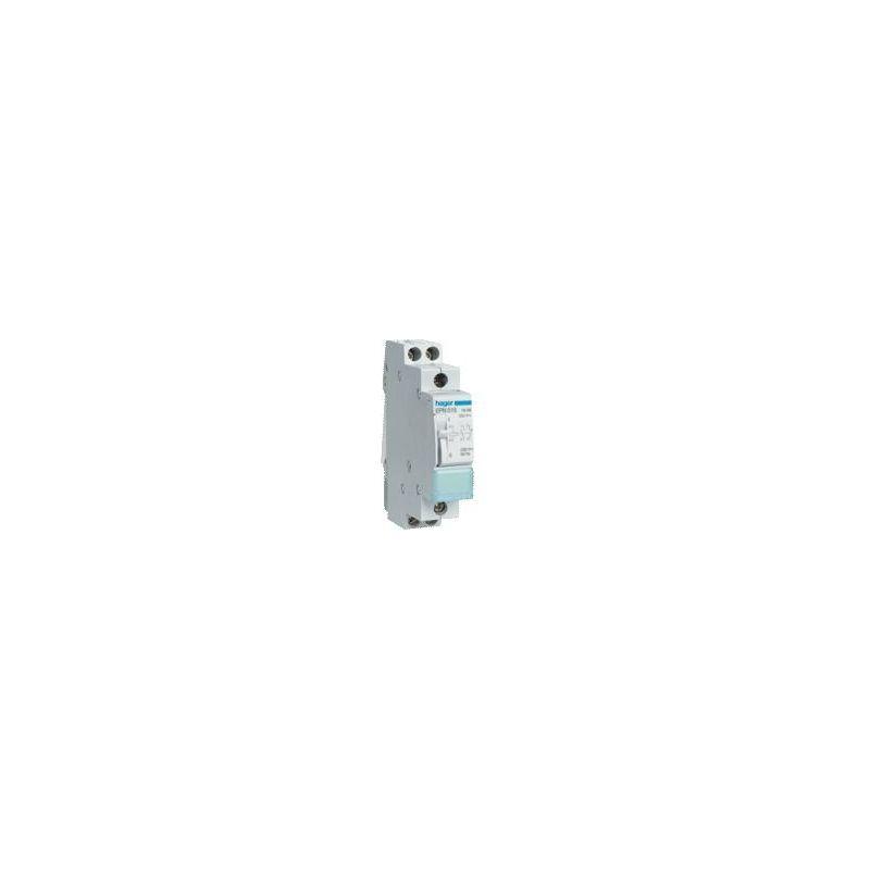 HAGER HAGER TELERRUPTOR 230V 1NA+1NC ANT.EP515