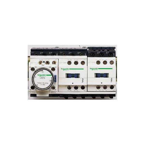 ARRANC.EST.TRI.230V 50/60HZ RAIL