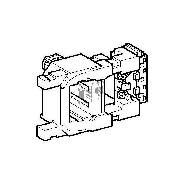 BOBINA CA 48V ANTIP.P/LC1-F265/F330