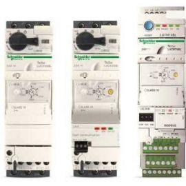U.ESTANDAR C10 TRIF.1,25-5A 24VDC