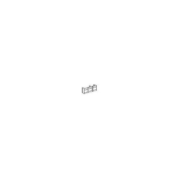 PLETINA ANT.CANTO 1600/2500A TETRAP.(4P)