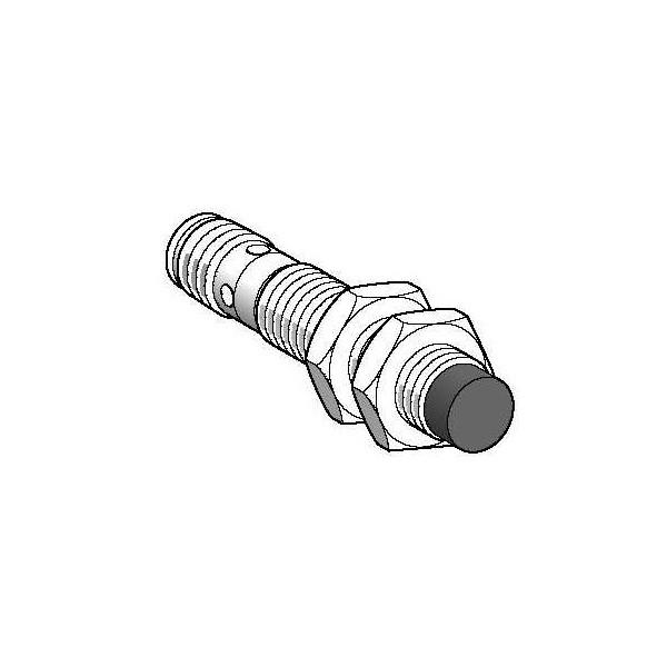 DETECTOR 12 A 24VDC 2mm NA/NC