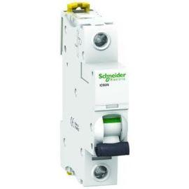 Magnetotérmico 1P 6A IK60N Schneider A9K17106