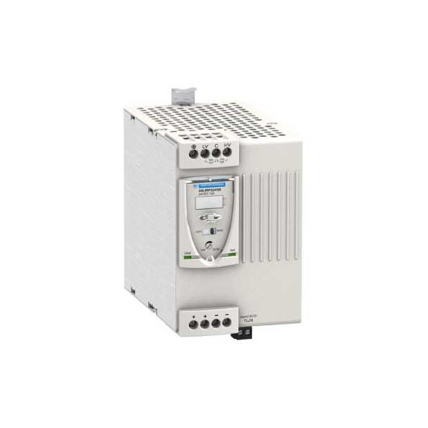 Fuente conmutada filtro armario 10A 24VDC 240W ABL8RPS24100 chneider