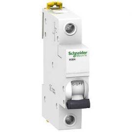 Magnetotérmico 1P 40A IK60N Schneider A9K24140
