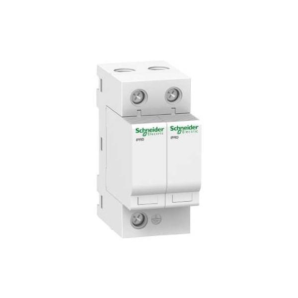 Limitador sobretensión IPRD65R 65kA 340V 1P+N Schneider