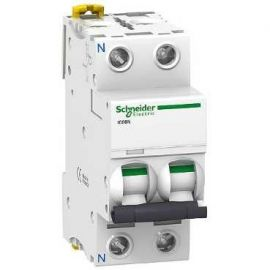 Magnetotérmico 1P+N 40A iC60N Schneider A9F79640