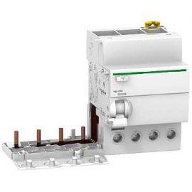 Bloque diferencial Vigi iC60 4P 63A 30mA clase AC Schneider A9V11463