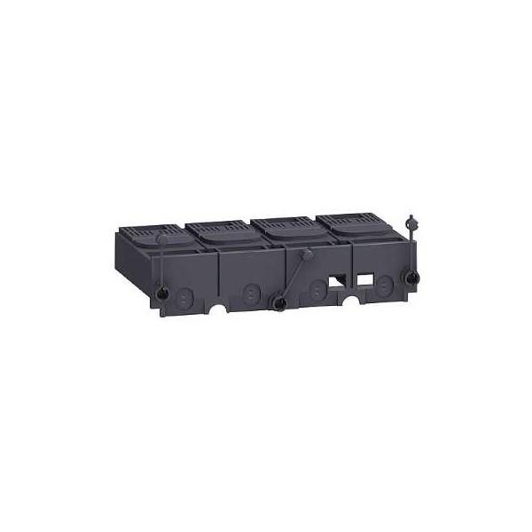 CUBREBORNE CORTO 4P NSX100-250 INV/INS