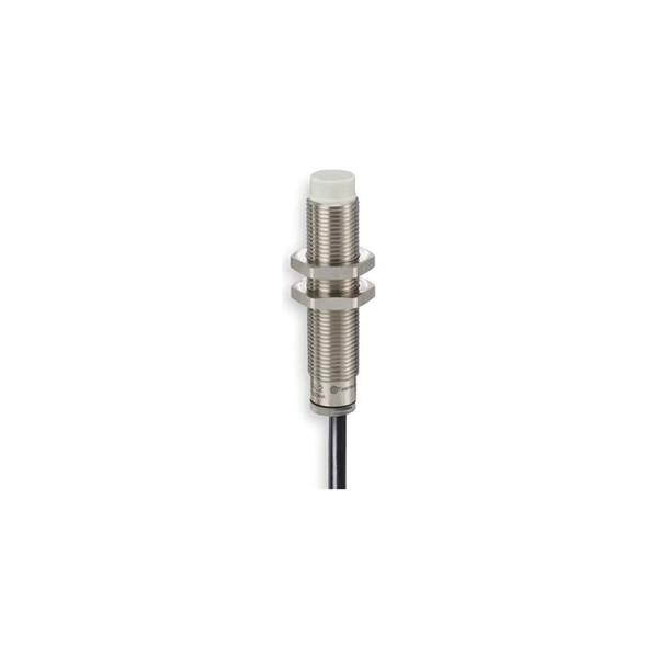 DET.INDUCT.M8 12/24VDC NPN NA 3H.N/ENR.