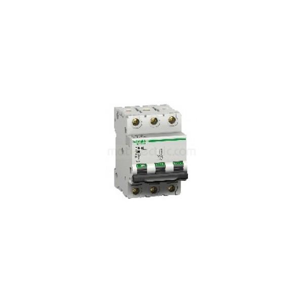 INT.AUT.CTROL.POT.C60N ICP-M 3P 10A