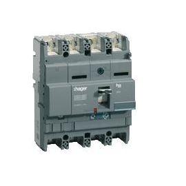 INT.AUT.X250 4P3DN/2 40KA 200A TM REGBL.