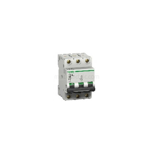 INT.AUT.CTROL.POT.C60N ICP-M 3P 7,5A