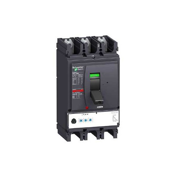 INT.COMPACT NSX400N 2,3 400A 3P 3R