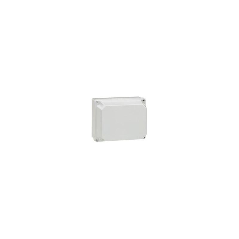 Interruptores y Enchufes por marca LEGRAND CAJA PLEXO IP55 S/ENTRADAS 220x170x140