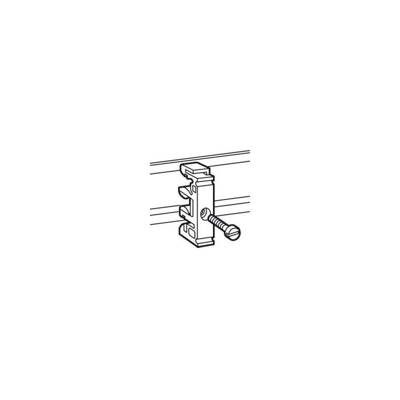Interruptores y Enchufes por marca LEGRAND ADAPT.P/R.DIN Y OMEGA TUERCA M4 VIKING