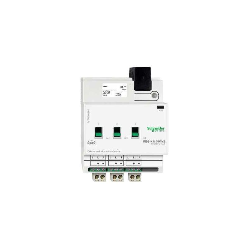 UNIDAD DE CONTROL DE 1-10 V REG-K / TRIP