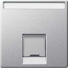 Tapa RJ45 aluminio Elegance MTN465860