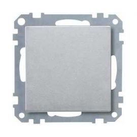 Tapa ciega aluminio Elegance MTN391860
