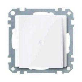 Salida de cable blanco activo Schneider Elegance MTN296825