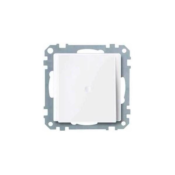 Salida de cable blanco activo Elegance MTN296825