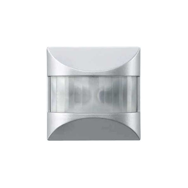 Tapa detector Argus 180 aluminio Elegance MTN578460