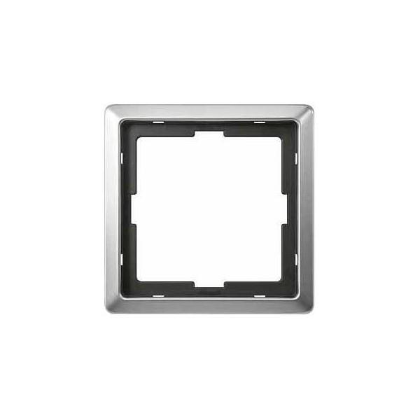 Marco 1 elemento artec acero MTN481146