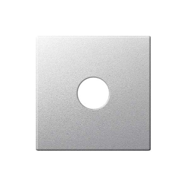 Tapa portafusibles aluminio MTN522260
