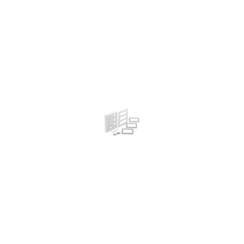 Mecanismos SCHNEIDER CENTRALIZACION P. MANDO SUP. 3 FILAS UNICA SYSTEM