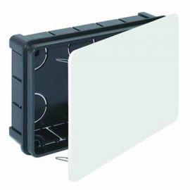 Caja 160x100x50 cierre garra metálica SOLERA