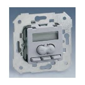 Mecanismos SIMON MANDO DIG.2 CANALES C/INTERCOM./DISPLAY
