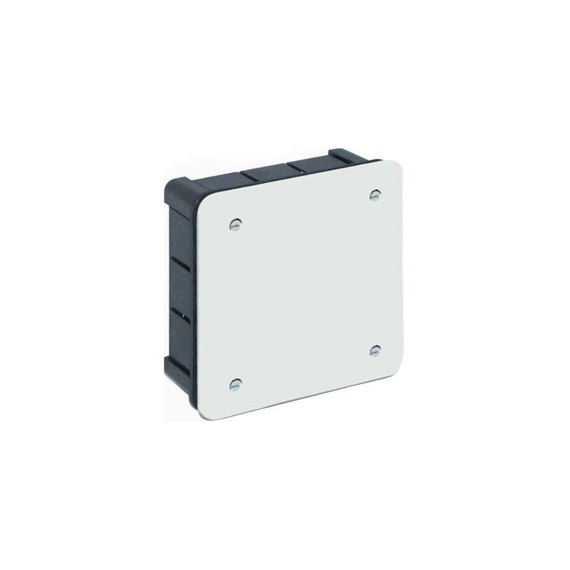 Caja Registro Empotrar 100x100 c/ tornillo SOLERA