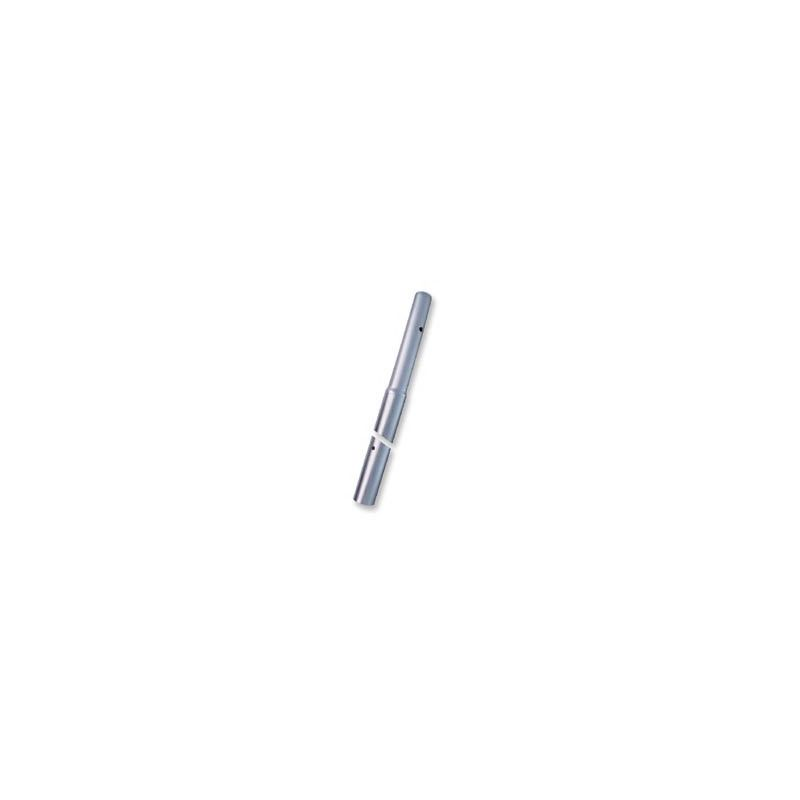 Mastil antena 3000x40mm encajable 3072 Televes