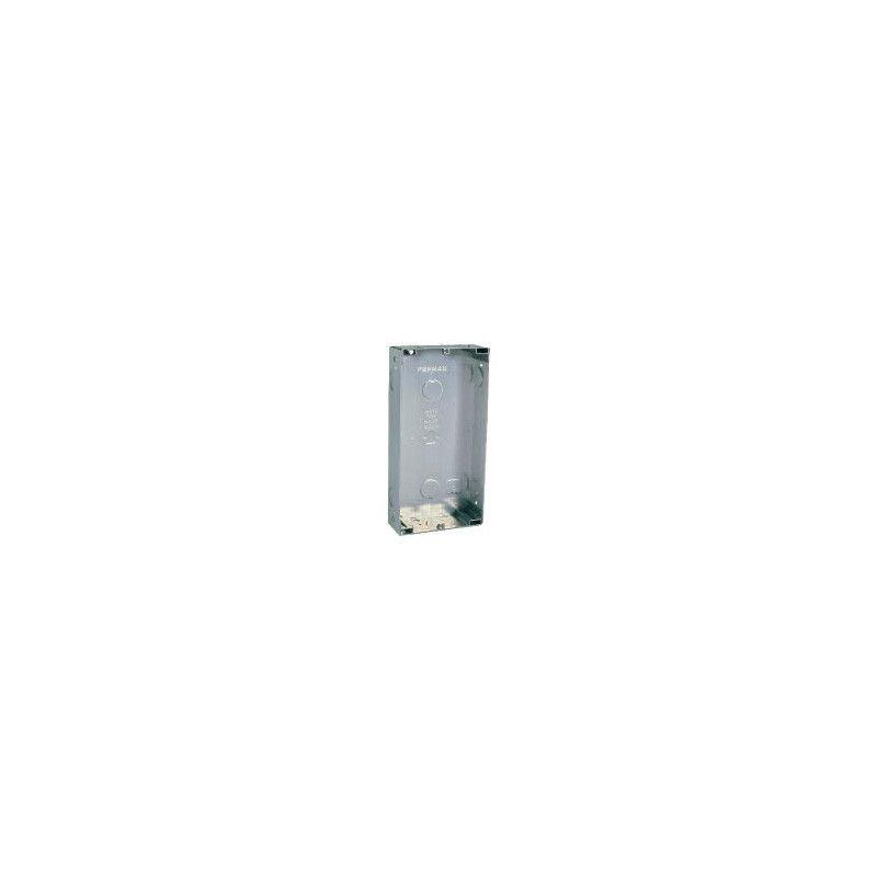 Accesorios FERMAX Caja empotrar CITY- Serie 1