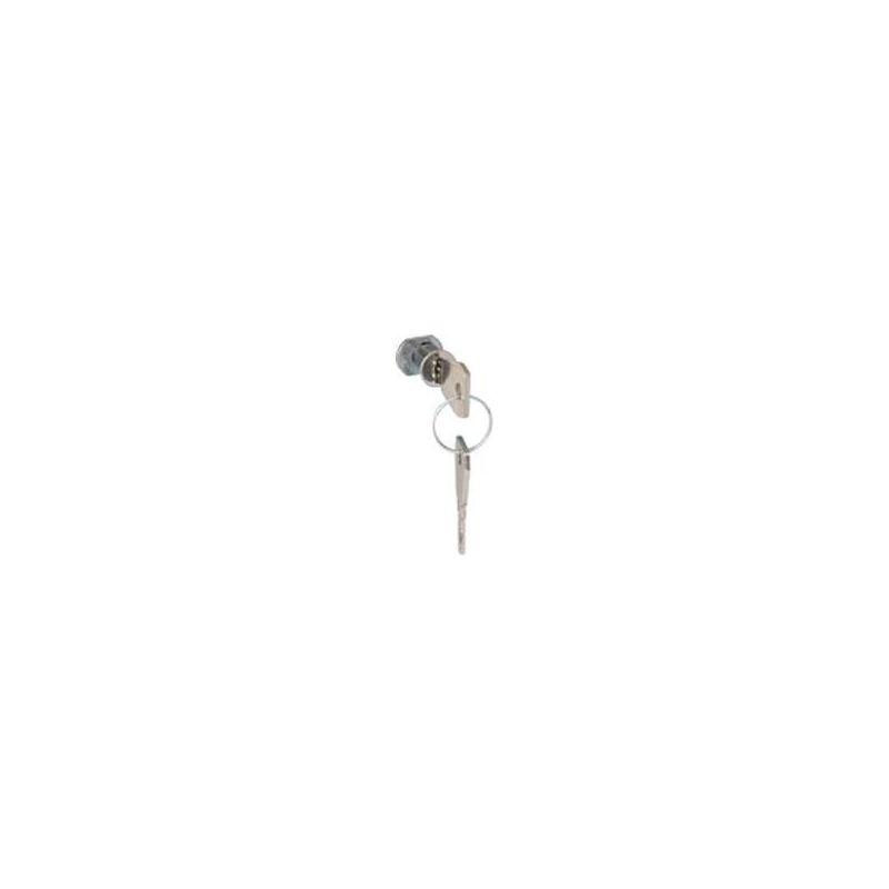LEGRAND LEGRAND Cerradura con llave para puerta XL3-125 Legrand 401851