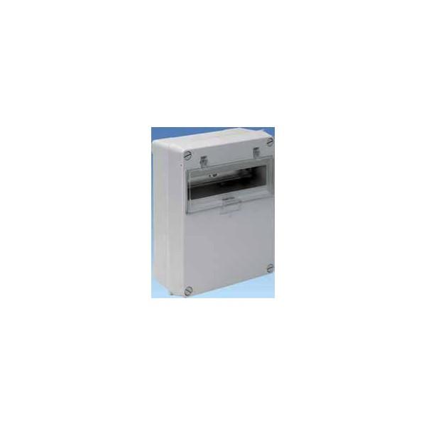 Cuadro automáticos superficie estanca 12 elementos IP54 Solera