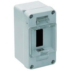 Cuadro automáticos superficie estanca 3 elementos IP54 Solera