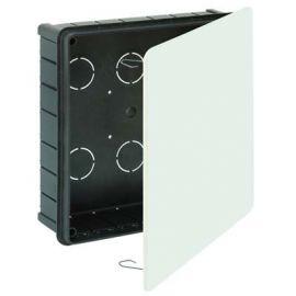 Caja 150x150x50 cierre garra plástico Solera