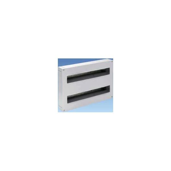 Cuadro automáticos superficie 38 elementos gris Solera