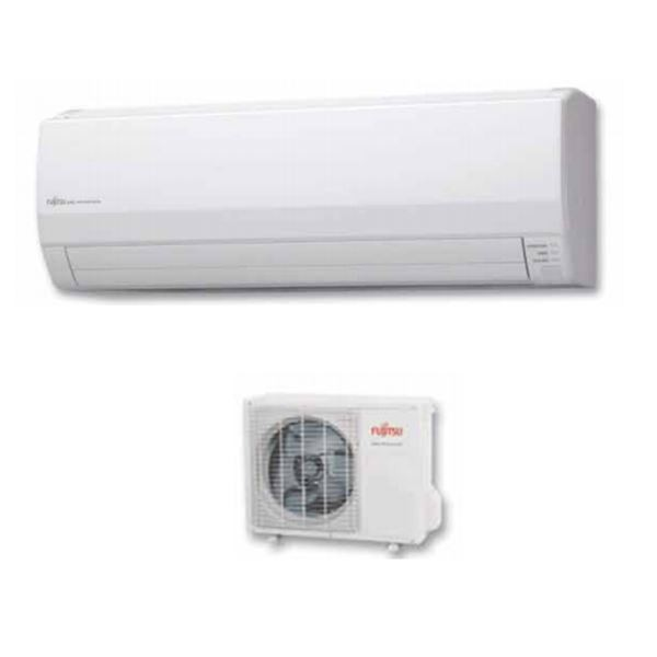 CONJUNTO SPLIT PARED INVERTER ASY50UI-LF