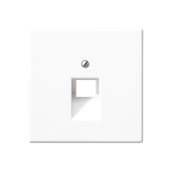 Tapa toma telefónica blanco alpino LS969-1UAWW