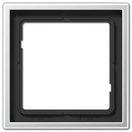 Marco 1 elemento aluminio AL2981 Jung