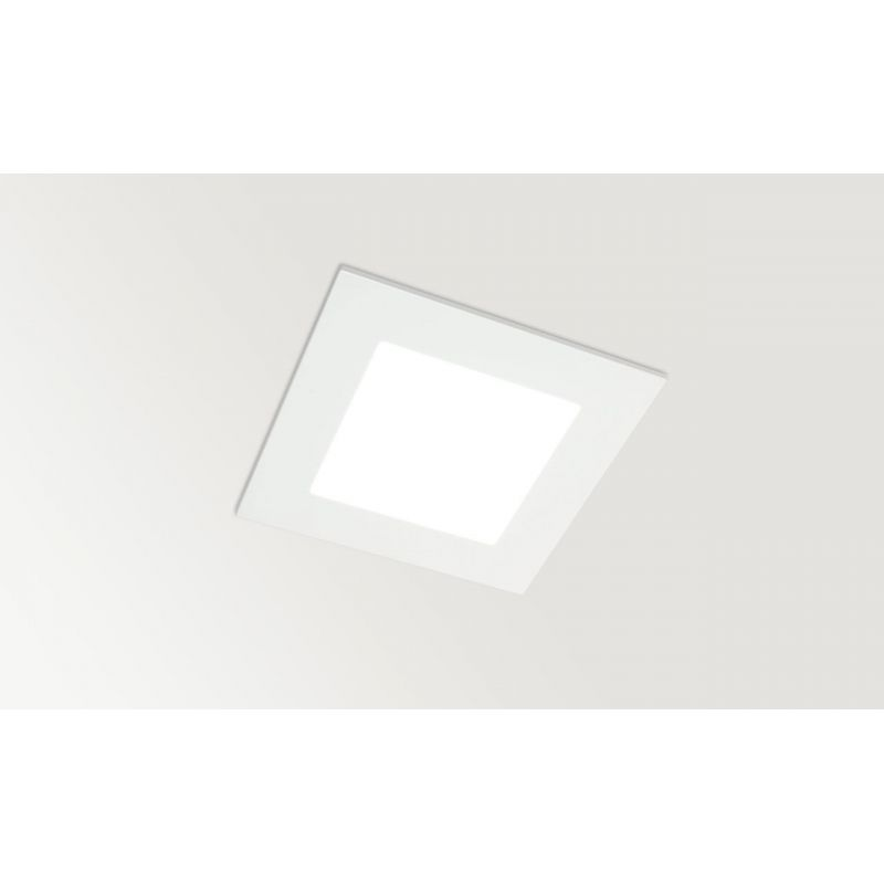 DOWNLIGHT LED CUADRADO QUAD 2 20W ARKOSLIGHT BLANCO