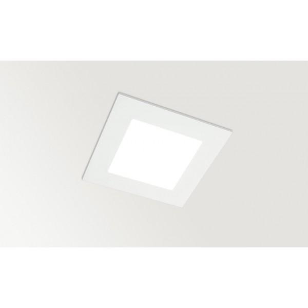 DOWNLIGHT LED CUADRADO QUAD 2 20W ARKOSLIGHT BLANCO