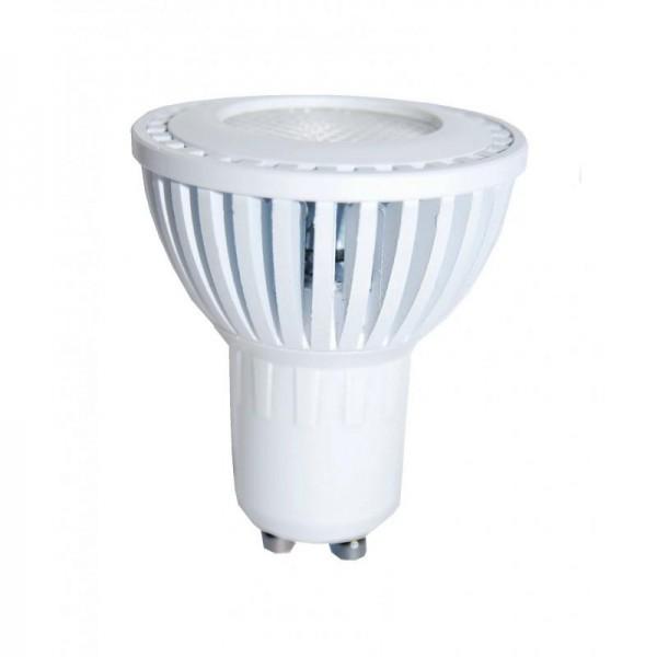 BOMBILLA LED GU10 230V 7W 5000K 500LM